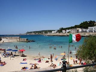 Sea front apartment for rent Puglia - SA156 - Santa Maria al Bagno vacation rentals