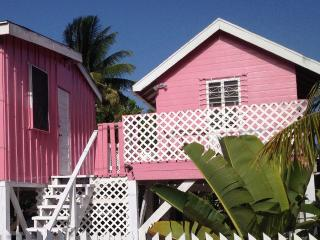 Perfect Cabin with Deck and Internet Access - Caye Caulker vacation rentals