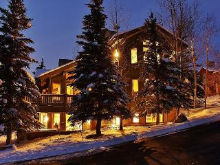 Deer Valley Bellemonte Mansion - Park City vacation rentals