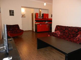 2 bedroom Apartment with Internet Access in Yerevan - Yerevan vacation rentals
