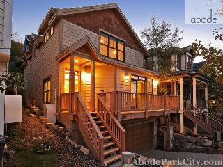 5 bedroom House with Deck in Park City - Park City vacation rentals