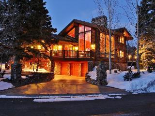 Deer Valley Silver Lake Mansion - Park City vacation rentals