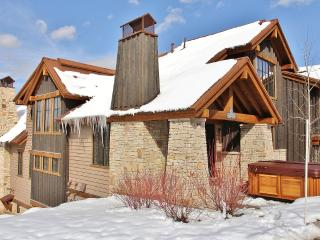 Park City Silver Star Cottage - Park City vacation rentals