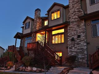 Park City Bear Hollow Village - Park City vacation rentals