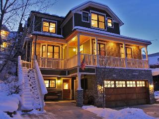 Park Avenue Mansion - Park City vacation rentals