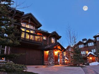 Deer Valley Ski Estate (ski-in/out) - Park City vacation rentals