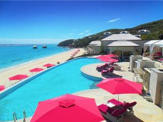 Pink Sands One Bed Beachfront Suite - Canouan - Canouan vacation rentals