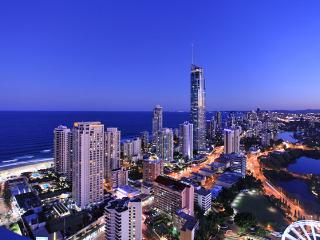 Level 40 Skyhome Ocean - Surfers Paradise vacation rentals