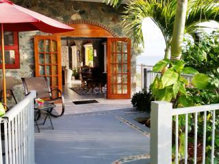 Affordable Bluebitch St. John, Luxury, Beachfront - Cruz Bay vacation rentals