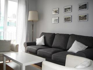 Apartment in the best area of San Sebastian - Basque vacation rentals