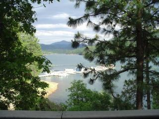 SHASTA LAKESHORE RETREAT~Lakefront Solitude and Beauty ~Hot Tub - Lakehead vacation rentals