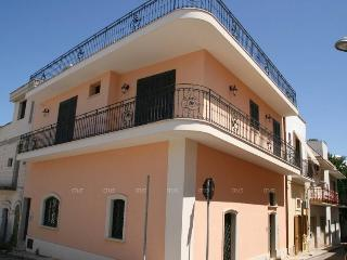 Sea View Apartment for Rent - Santa Maria al Bagno vacation rentals