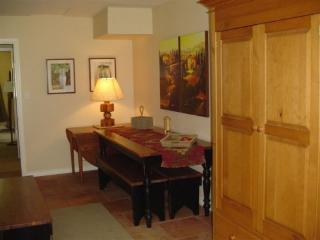 Copperdome Outdoor School and Lodge - Pemberton vacation rentals