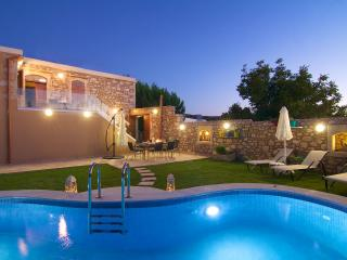Lovely Villa with Internet Access and A/C - Rethymnon vacation rentals