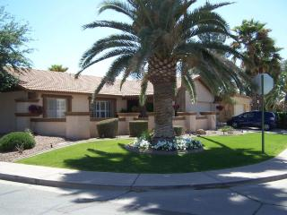 Beautiful McCormick Ranch 3bed/2bath house in Scot - Scottsdale vacation rentals