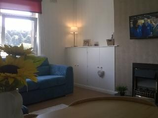Law View, flat in West Kilbride, Ayrshire - West Kilbride vacation rentals