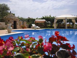 Apartment Tina - Kanfanar vacation rentals