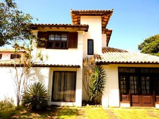 4 bedroom House with Internet Access in Armacao Dos Buzios - Armacao Dos Buzios vacation rentals