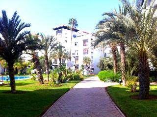 Holiday flat-apartment Marina Agadir - Taghazout vacation rentals