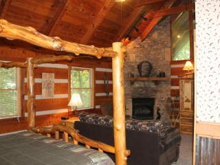 Honey Bear Pause - Townsend vacation rentals