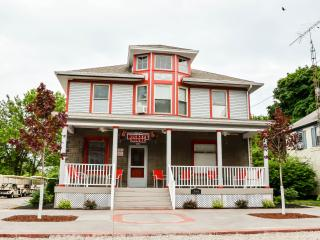 The Buckeye House at Put-in-Bay - Put in Bay vacation rentals
