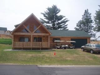 Deer Pass Lodge Warrens Wisconsin Jellystone Park - Warrens vacation rentals