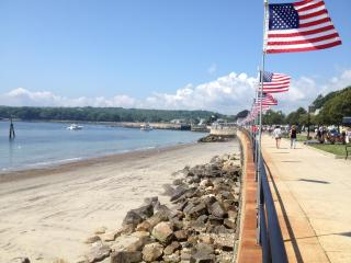 Le Beauport By The Sea,  Gloucester, Ma. - Gloucester vacation rentals