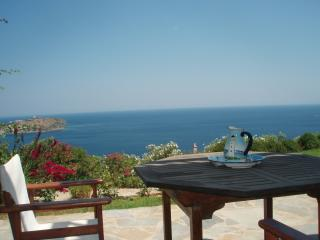 Beach House In Evia - Aliveri vacation rentals