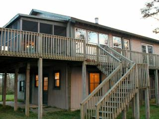 Cabin in the woods on the beach - Manteo vacation rentals