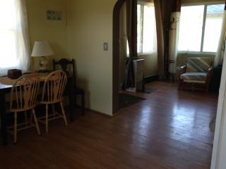 2 bdr vacation rental in lake cowichan b.c. - Lake Cowichan vacation rentals
