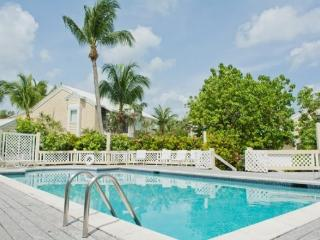 Gardens of the Kai 9 at Cayman Kai / Rum Point, Cayman Islands - Beachfront, Communal Pool - Rum Point vacation rentals