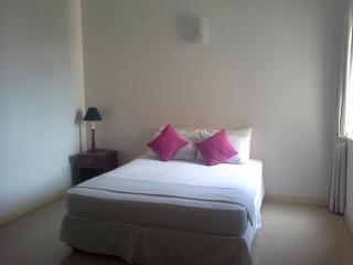 Bright 2 bedroom Colombo Apartment with Internet Access - Colombo vacation rentals