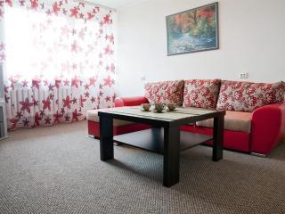 Romantic style apartment - Kaunas vacation rentals