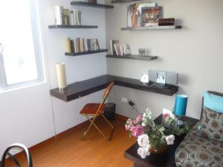 Beautiful Design Suite Tamayo la Mariscal Quito - Quito vacation rentals