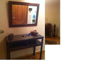Cairo apartment to rent - Cairo vacation rentals