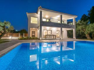 Cielo Luxury villas, villa Athina - Zakynthos vacation rentals