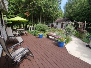 Summer Garden cottage (#898) - Kincardine vacation rentals