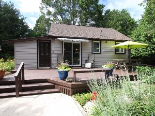 Cozy Kincardine Cottage rental with Deck - Kincardine vacation rentals