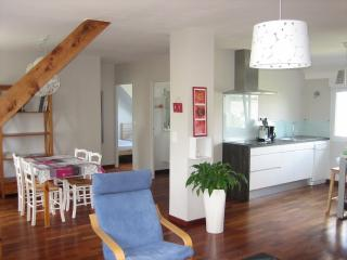 Cozy 2 bedroom Condo in Concarneau - Concarneau vacation rentals