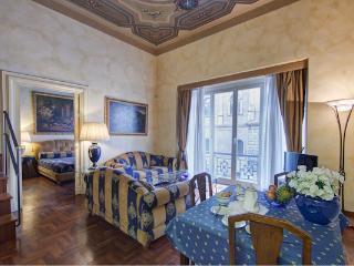 Elegant apt close to piazza Navona - Rome vacation rentals