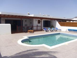 Costa Papagayo 1 - Playa Blanca vacation rentals