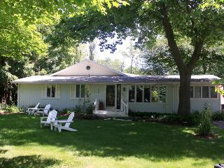 Kozy Kottage - Douglas vacation rentals