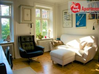 Very Cozy Apartment in a Calm Residential Area - Frederiksberg vacation rentals