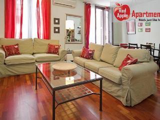 Superb Apartment at Gran Via Chueca Madrid central - Madrid Area vacation rentals