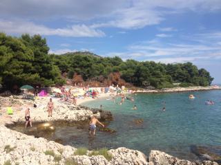 A3.1. Beautiful view, 2 bedroom - Villa Horizont - Okrug Gornji vacation rentals
