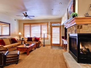 3 bedroom Condo with Deck in Steamboat Springs - Steamboat Springs vacation rentals