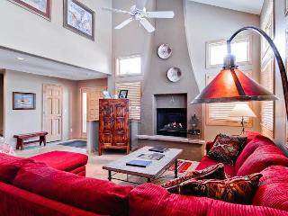 Cascades Hood 1 - Steamboat Springs vacation rentals