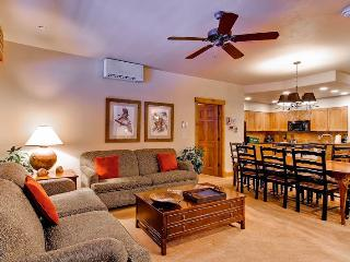 Cozy Condo with Deck and Satellite Or Cable TV - Steamboat Springs vacation rentals