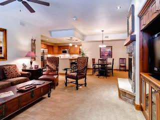 4 bedroom Apartment with Deck in Steamboat Springs - Steamboat Springs vacation rentals