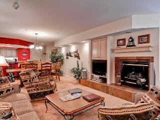 Bright 2 bedroom Apartment in Steamboat Springs with Satellite Or Cable TV - Steamboat Springs vacation rentals